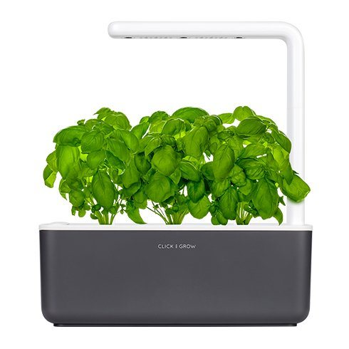 Smart Garden 3, šedá