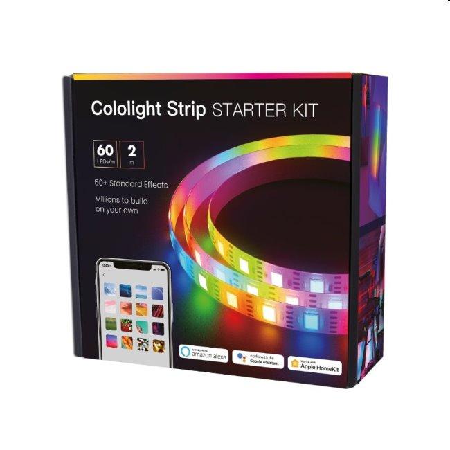 Smart LED pás Cololight Strip Starter Kit - 60 LED/m, 2 m