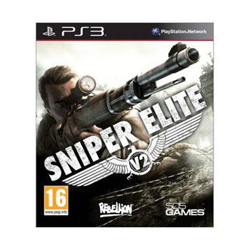 Sniper Elite V2-PS3 - BAZÁR (použitý tovar)