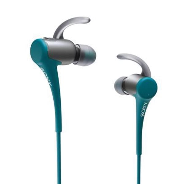 Sony ACTIVE MDR-AS800BT s handsfree, blue