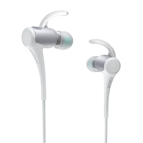 Sony ACTIVE MDR-AS800BT s handsfree, white