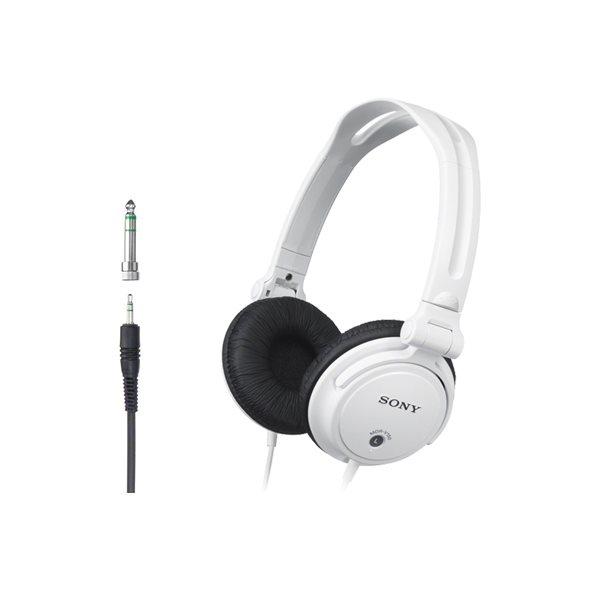 Sony DJ MDR-V150, white