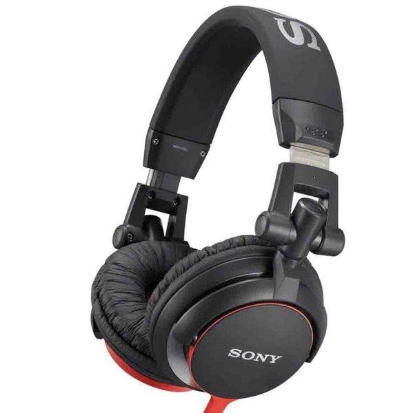 Sony DJ MDR-V55, red