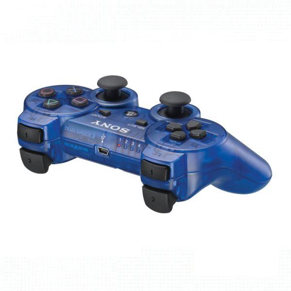 Sony DualShock 3 Wireless Controller, cosmic blue -PS3 - BAZÁR (použitý tovar)