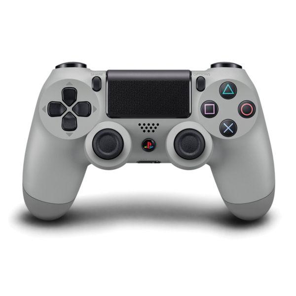 Sony DualShock 4 Wireless Controller (20th Anniversary Edition) - BAZÁR (použitý tovar , zmluvná záruka 18 mesiacov)