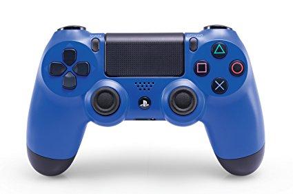 Sony DualShock 4 Wireless Controller, blue - trieda A, ako nový