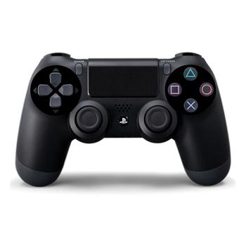 Sony DualShock 4 Wireless Controller, jet black - BAZ�R (pou�it� tovar)