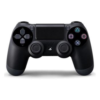 Sony DualShock 4 Wireless Controller, jet black [CUH-ZCT1E-JB] - BAZÁR (použitý tovar)