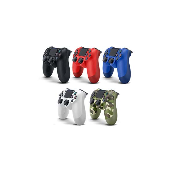 Sony DualShock 4 Wireless Controller v2 + hra