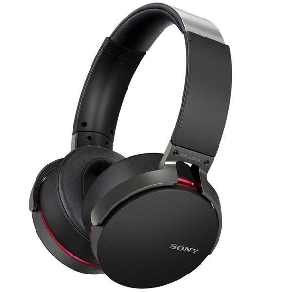 Sony Extra Bass MDR-XB950BT s handsfree, black