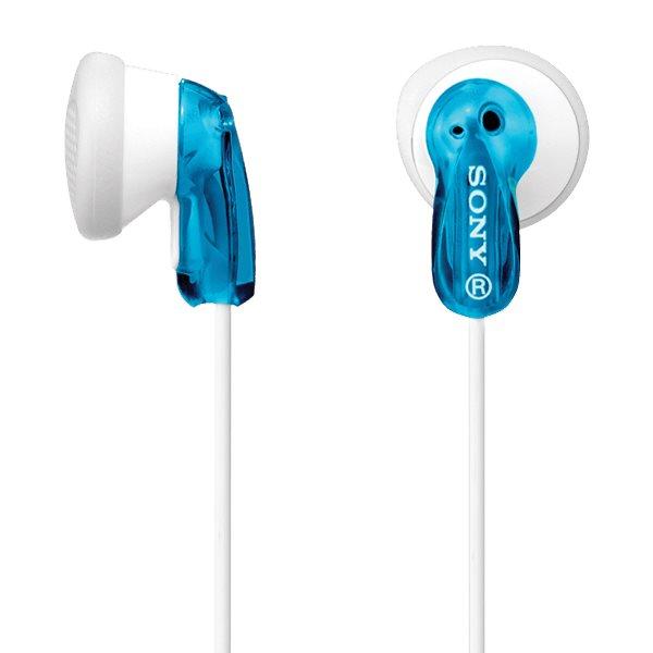 Sony Fontopia MDR-E9LP, blue