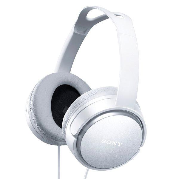 Sony HiFi MDR-XD150, white