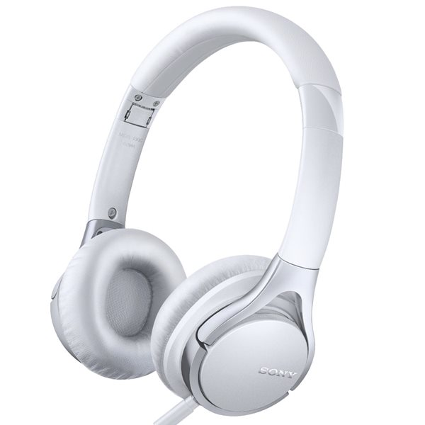 Sony MDR-10RC s handsfree, white
