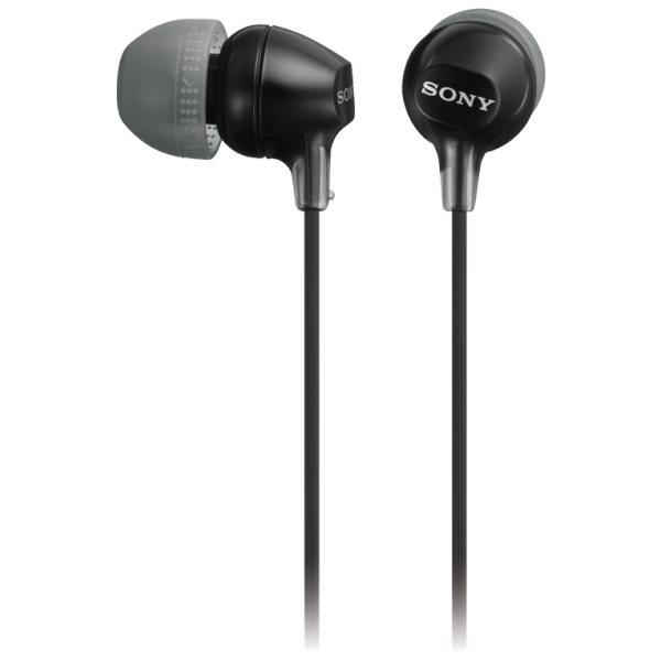 Sony MDR-EX15LP, black 98967630352