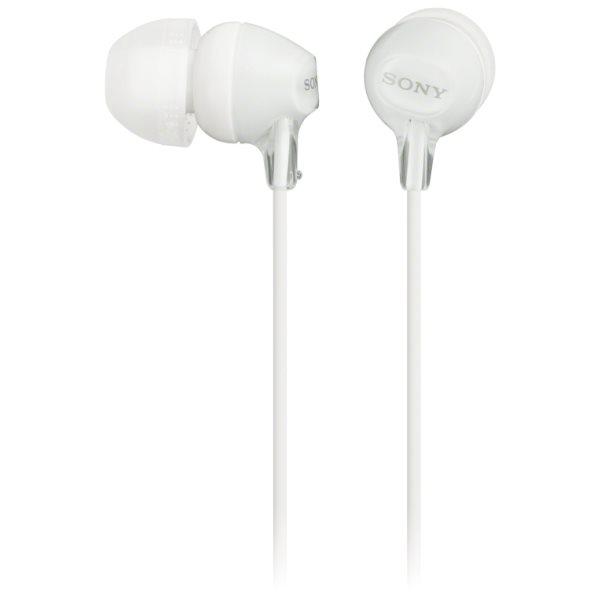Sony MDR-EX15LP, white 98967630355