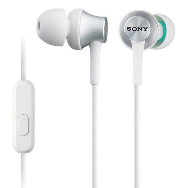 Sony MDR-EX450AP s handsfree, white