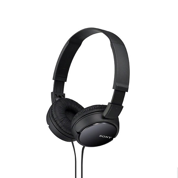 Sony MDR-ZX110, black
