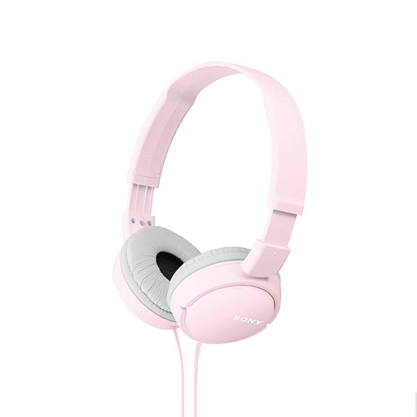 Sony MDR-ZX110, pink