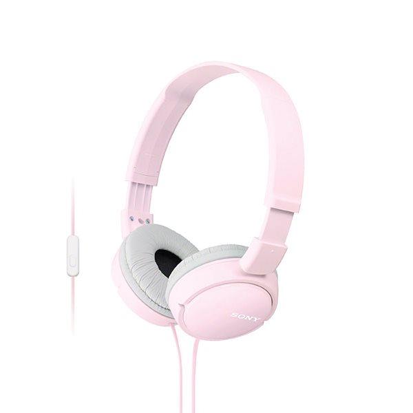 Sony MDR-ZX110AP s handsfree, pink 98967630416