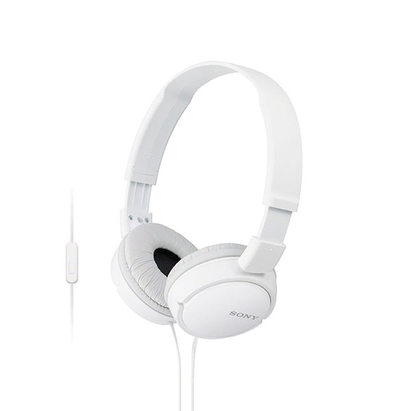 Sony MDR-ZX110AP s handsfree, white