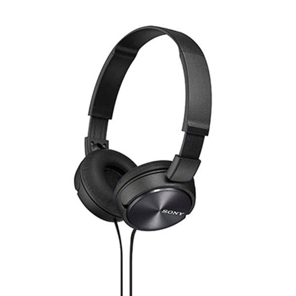Sony MDR-ZX310, black