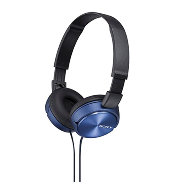 Sony MDR-ZX310, blue 9896763050