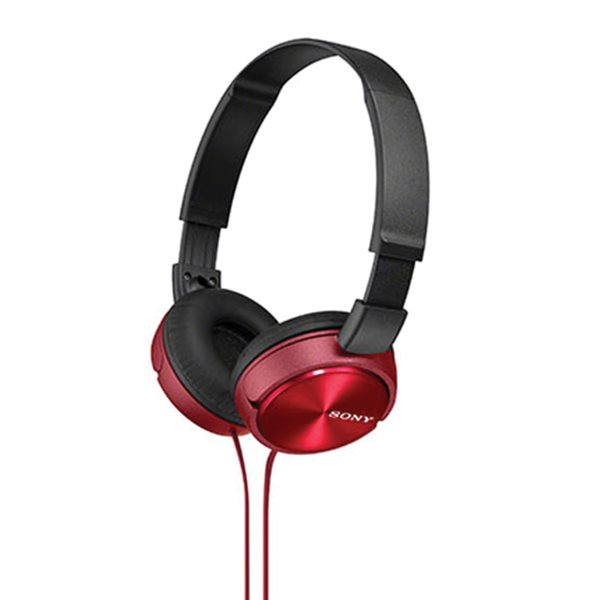 Sony MDR-ZX310, red MDRZX310R.AE