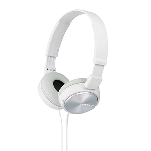Sony MDR-ZX310, white