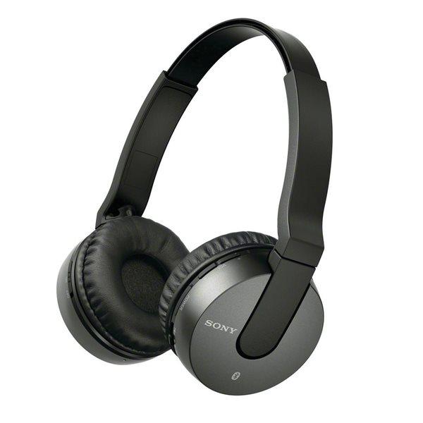 Sony MDR-ZX550BN s handsfree, black