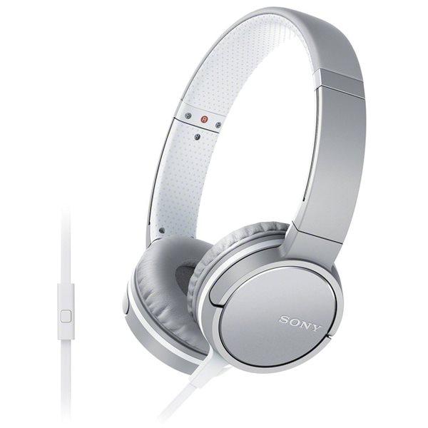 Sony MDR-ZX660AP s handsfree, white MDRZX660APW