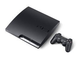 Sony PlayStation 3 120GB slim, charcoal black-PS3 - Použitý tovar, zmluvná záruka 12 mesiacov