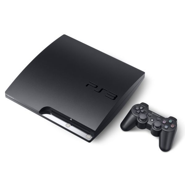 Sony PlayStation 3 250GB