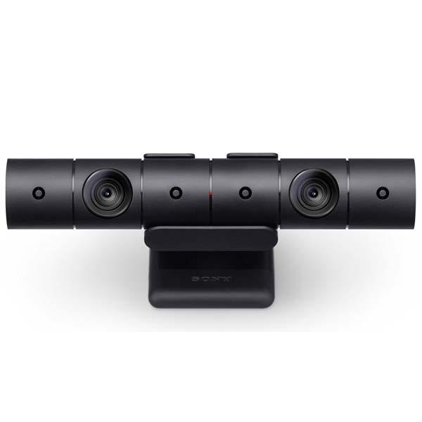 Sony PlayStation 4 Camera - BAZÁR (použitý tovar , zmluvná záruka 12 mesiacov)