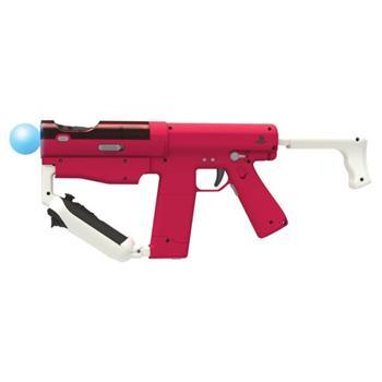 Sony PlayStation Move Sharp Shooter BAZÁR (použitý tovar , zmluvná záruka 12 mesiacov)