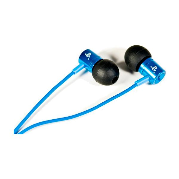 Sony Playstation Vita Earphones, blue (Limited Edition)
