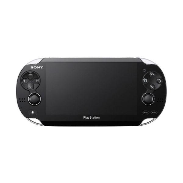 Sony PlayStation Vita-PS VITA - BAZÁR (použitý tovar)
