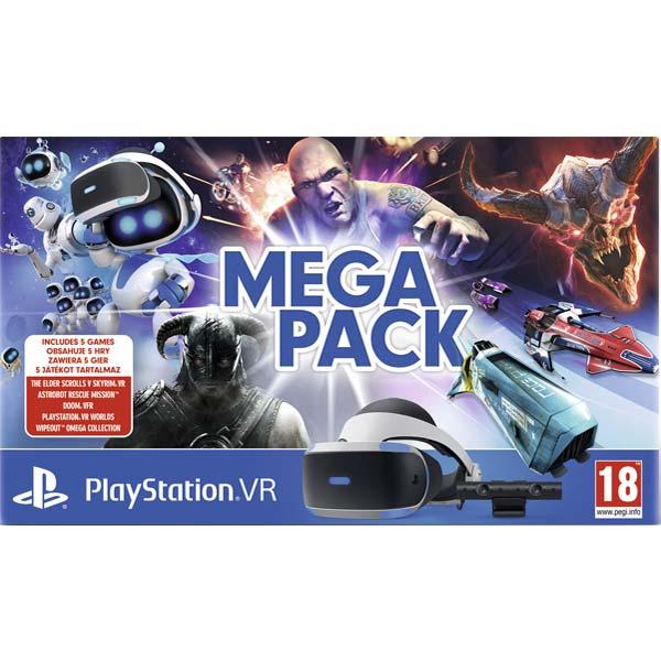 a99bd38e4 Sony PlayStation VR V2 (Mega Pack 5 hier) + Sony PlayStation 4 Camera