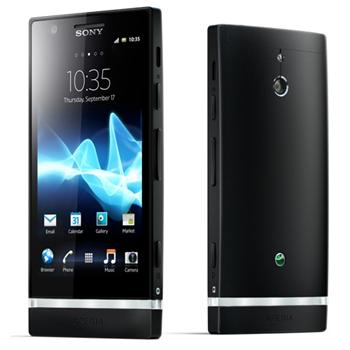Sony Xperia P - LT22, Android OS - Trieda C - použité, záruka 12 mesiacov