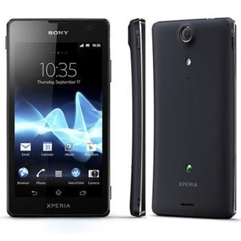 Sony Xperia T - LT30p, Android OS | Black, Trieda C - použité, záruka 12 mesiacov