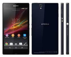 Sony Xperia Z - Trieda B - použité, záruka 12 mesiacov