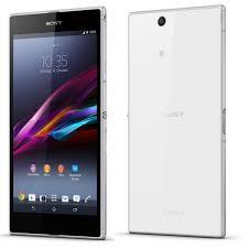 Sony Xperia Z Ultra - C6833, 16 GB, White, trieda A - BAZÁR (použitý tovar , zmluvná záruka 12 mesiacov)