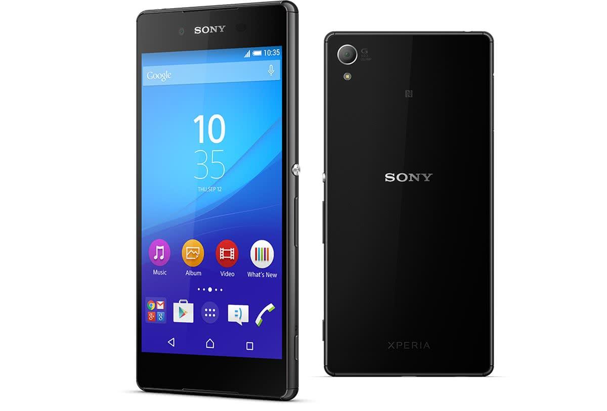 Sony Xperia Z3 - D6603, 16GB | Black, Trieda B - použité, záruka 12 mesiacov