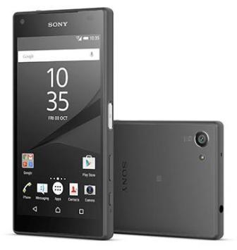 Sony Xperia Z5 - E6653, 32GB | Black - nový tovar, neotvorené balenie