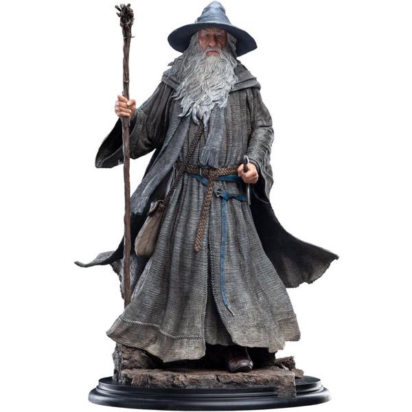 Soška Gandalf the Grey Pilgrim (Lord of The Rings)