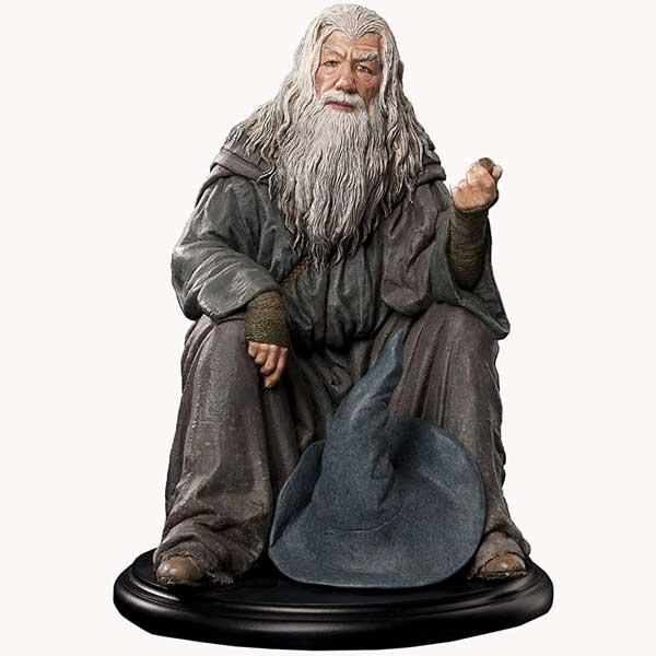 Figúrka Gandlalf (Lord of The Rings) 860101026