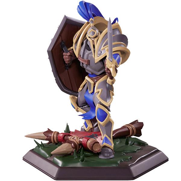 Figúrka Human Footman (World of Warcraft)