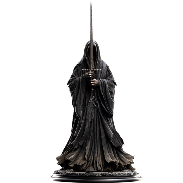 Soška Ringwraith of Mordor (Lord of The Rings)