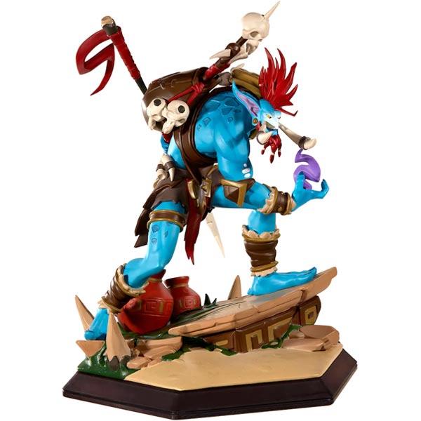 Figúrka Voljin Legends (World of Warcraft)