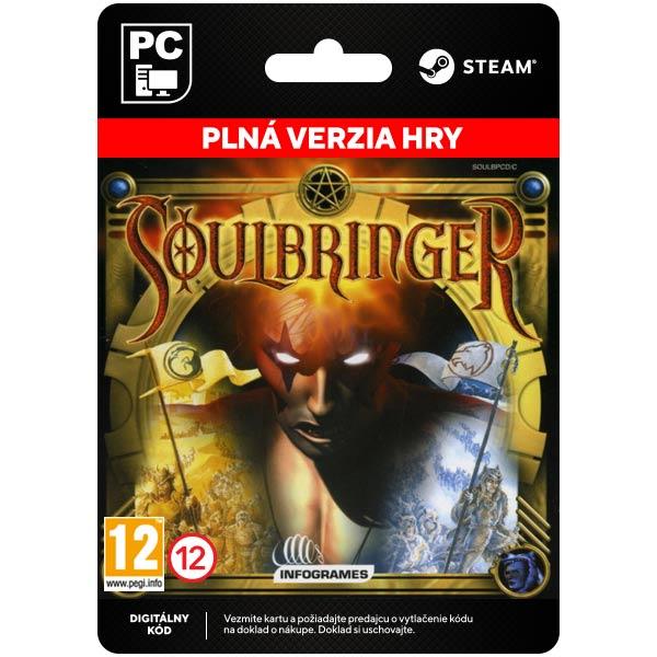 Soulbringer [Steam]