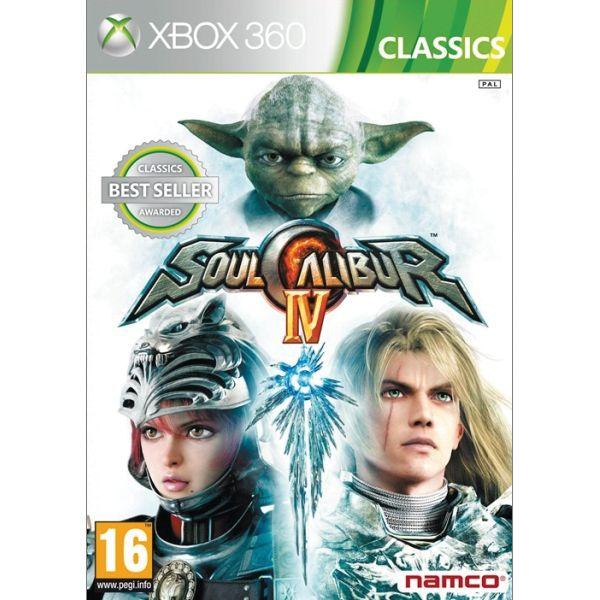 SoulCalibur 4 XBOX 360